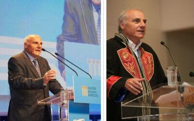 Αιφνίδια απώλεια του Προέδρου της ΕΛ.Α.Μ., Καθηγητή Γ. Αυλωνίτη